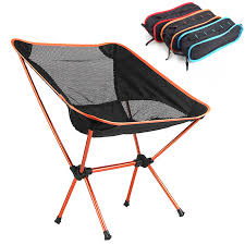 importance of folding camping chairs in a bag blogbeen