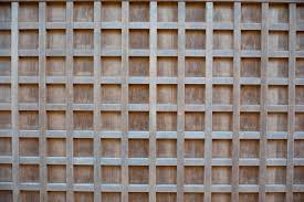 ornamental wooden grid or trellis free backgrounds and textures