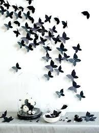 deco papillon chambre decoration papillon chambre si decoration papillon chambre fille