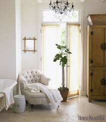 Relaxing Rooms And Homes Spa Decorating Ideas - Home spa furniture