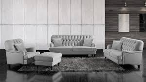 capitonner un canapé salon capitonné canapé 3 et 2 places fauteuil et pouf holliston