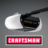 1 2 Horsepower Garage Door Opener by Sears Garage Door Liftmaster U0026 Craftsman Garage Door Openers Wa