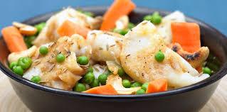 recette cuisine wok wok poisson cabillaud facile et pas cher recette sur cuisine