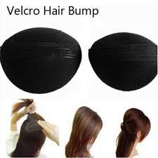bump it hair tool set bump it up volume base hair inserts beehive princess