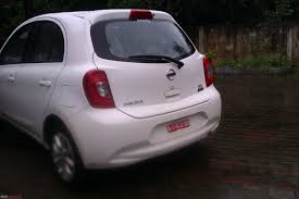 nissan micra used car review nissan micra facelift xtronic cvt official review page 9