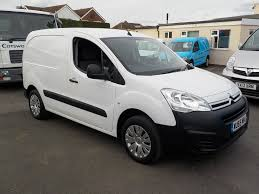used citroen berlingo van in cheltenham cotswold van centre ltd