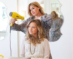 Southern Comfort Drybar Drybar Blow Dry Out Services 123 Kearny St Financial District