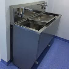 Scrub Sink surgical scrub sink at rs 35000 scrub station shree