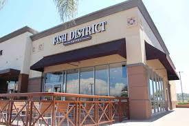 fish district