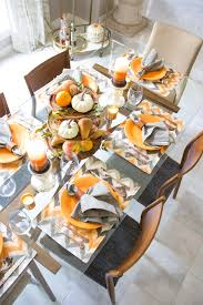 our fall harvest dining room with hayneedle com design improvised