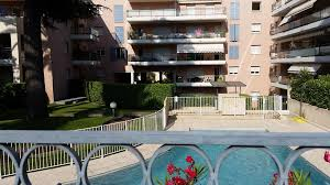 canap cagne apartment cœur bleu 2 pcs piscine apartment cagnes sur mer