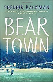 amazon black friday book code beartown a novel fredrik backman 9781501160769 amazon com books
