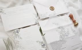 paperi u0026 co invitations u0026 stationery andy u0026 acha wedding