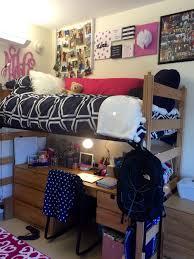 hillside hall dorm room uri college central pinterest dorm