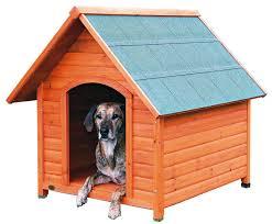 Igloo Dog House New Xl Wood Dog House Wooden Extra Large Breed Doghouse Raised