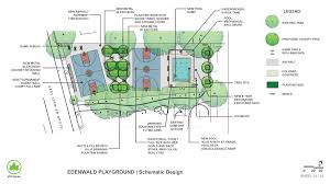 edenwald park basketball courts and mini pool reconstruction nyc