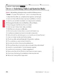 quotation marks worksheet 2nd grade free worksheets aquatechnics biz