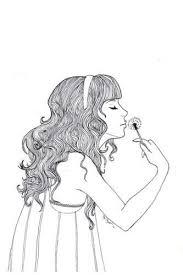 best illustration art dandelion drawing images on designspiration