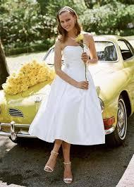 casual wedding dresses best outdoor wedding