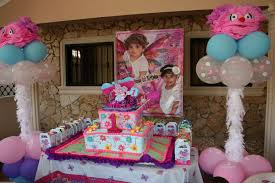 abby cadabby birthday party ideas photo 2 of 26 catch my party