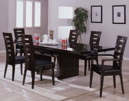 dining room modern dining room table sets stunning contemporary
