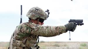Goes Off Handgun Chosen By U S Army Goes Off If Dropped