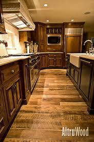 antique oak flooring altruwood