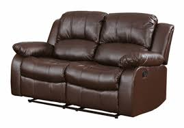 Leather Sofa And Recliner Set by Leather Sofa With Recliner And Addisen Leather Reclining Sofa