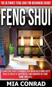 feng shui for beginners home design