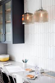 tile countertops white kitchen backsplash composite diagonal sink
