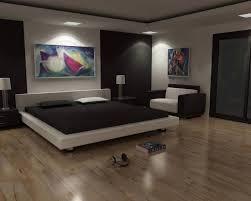chambre simple ou quelle décoration pour la chambre à coucher moderne simple