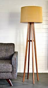 Mid Century Floor Lamp Best 25 Midcentury Floor Lamps Ideas On Pinterest Cool Floor