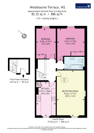 paddington station floor plan flat for sale in westbourne terrace w2 ref 58868 douglas