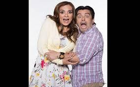imagenes de familias aztecas el estreno de la comedia 3 familias por tv azteca