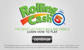 How Much Cash To Give At A Wedding Rollingcash5 The Ohio Lottery