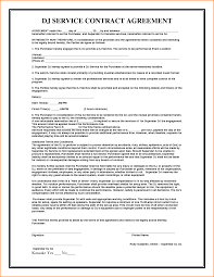 12 Vendor Agreement Template Rent 12 Service Agreement Sample Loan Application Form