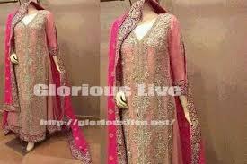 pink colour combination dresses heavy formal spectacular tea pink dress gloriouslive net