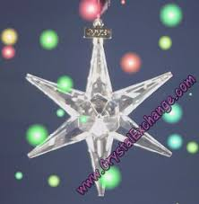 fact sheets for swarovski ornaments available at retiredswarovski