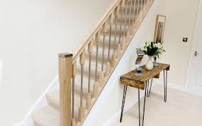 Stair Options by Modern Stair Parts Jackson Woodturners