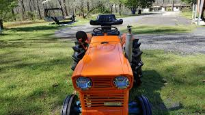 kubota garden tractors for sale classifieds