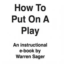 how to put on a play scripts by warren