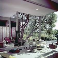 Modern Furniture Showroom by Kemper Nomland Jr Mid Century House In Altadena Dining Area