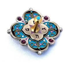 dreidel lights 51 best dreidels images on hanukkah judaism and menorah