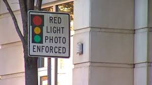 pay red light camera ticket raleigh nc nc lawsuit claims red light cameras are flawed cbs 17