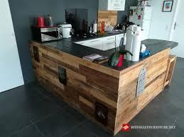 meuble de cuisine en palette meuble palette great meuble tv bois de palette design piscine fresh