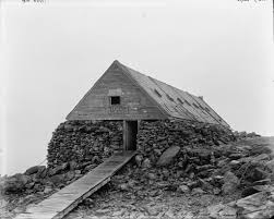 tip top house mt washington lost new