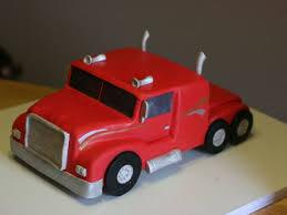 glitter truck big truck cake cakecentral com