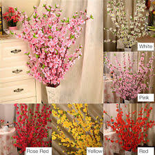 Decorative Branches For Vases Uk Artificial Branches Ebay