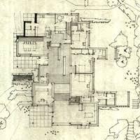 alvar aalto floor plans architectureweek culture maison carré by alvar aalto 2011 0831
