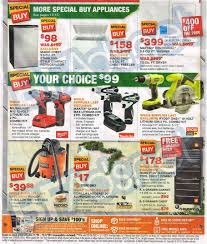 home depot ryobi black friday 28 home depot thanksgiving ad home depot black friday 2013